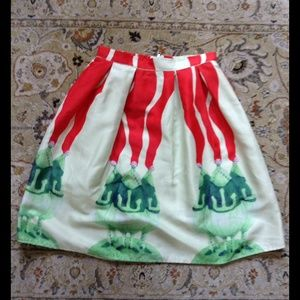 Dresses & Skirts - Amazing artistic skirt